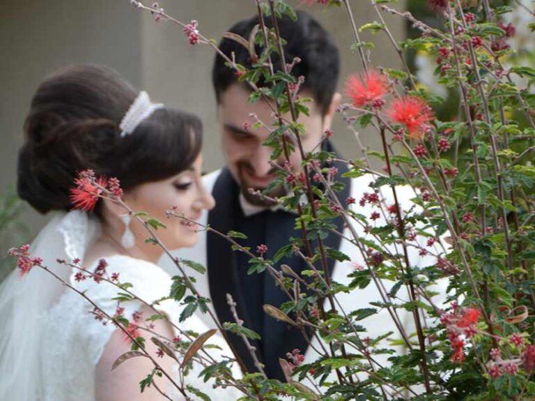 Precios de paquetes de fotografías de boda en Mesa AZ