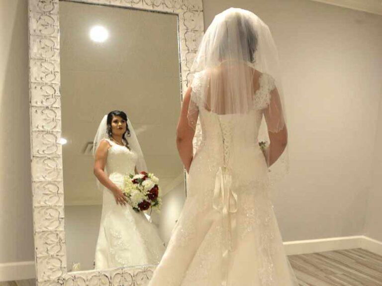Servicio de fotografía de evento de boda en Mesa AZ