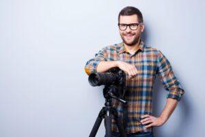 Fotógrafo profesional de eventos de boda